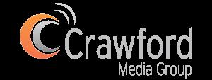 Crawford Media Group Logo